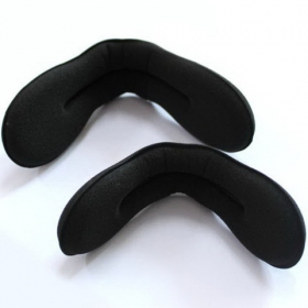 Best Seller Fashion Sponge Headbands for Meatball Hairstyle