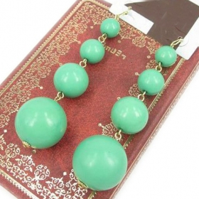 Fashion Simple Dangle Earrings For Ladies