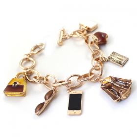 Fashion Multicolor Charm Bracelets