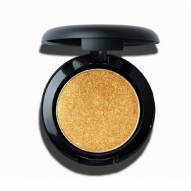 Single Gold Shimmer Eye Shadow