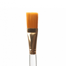 Synthetic Fibre Face Makeup Brush