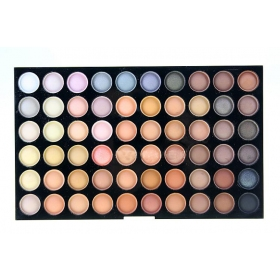 180 Colors Makeup Eyeshadow Palette (Super Large)