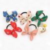 Fashion Lovely Bowknot Ponytail Holders