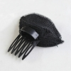 Chic Bang Tool Acrylic Resin Hair Comb