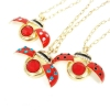 National Wind Style Fashion Animal Chain Necklace