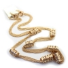 Fashion Golden Long Chain Necklace