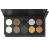 Matte 10 Colors Professional Eye Shadow Palette