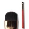 Synthetic Fibre Professional Eyeliner Brush