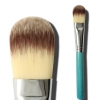 Fine Synthetic Fibre Foundation Brush