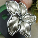 Chic Big Flower Ring 2 Color for Choose