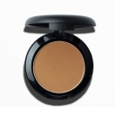 Compact Lovely Matte Brown Eye Shadow