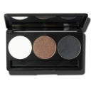 Hot 3 Colors Makeup Eyeshadow Palette