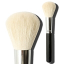 Natural Goat Hair Powder Brush