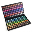 88 Colors Eyeshadow Palette With Shimmer and Matte
