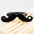 Lovely Efendi Beard Band Rings