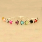 Super Looking Fashion Flower Pearl Hair Pin