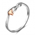 Fashion Simple Silver Ring