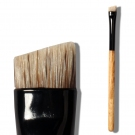 Natural Pahmi Hair Eyebrow Brush