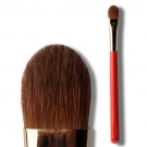 Top Wolf Hair Eyeshadow Brush