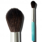 Wool Large Highlight Eyeshadow Brush