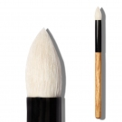 Long-handled Top Wool Eyeshadow/Blender Brush