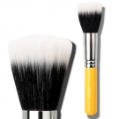 Yellow Top Wool Multi-Function Brush