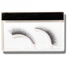 Overall Cross Lengthening Black False Eyelash
