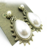 Vintage Drop Earrings For Ladies