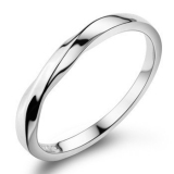 Fashion Exquisite Silver Ring
