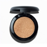 Shimmer Golden-brown Makeup Eyeshadow