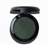 Shimmering Green Professional Makeup Eyeshadow
