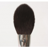 Natural Goat Hair Power/Blush Brush