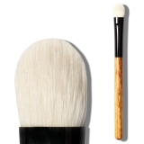 White Wool Eyeshadow Brush