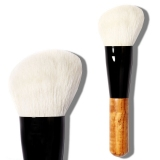 Natural Goat Hair Blush/Eyeshadow Brush
