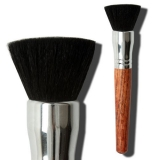Flat Head Blush/Eyeshadow Brush