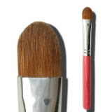 Natural Wolf Hair Eyeshadow Brush