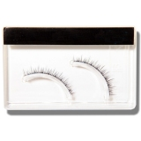 Natural Looking and Curved Eyelash - 1 Pair