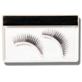1 Pair Thick Cross False Eyelash