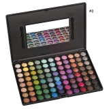 Matte 88 Colors Makeup Eye Shadow Palette