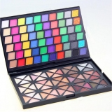 New 120 Colors Makeup Eye Shadow Palette Including Shimmer and Matte