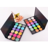 Professional Shimmer Eyeshadow Palette 18 Colors