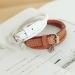 Fashion Korea Style Fashion Leather Bracelet For Women