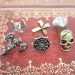 Vintage Skull Stud Earrings For Ladies