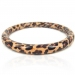 Fashion Jewelry Leopard Grain Bangle Bracelets