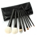 New High Quality Makeup Brush Set 8 Pcs