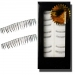 Natural Looking Black False Eyelash (1 Pair)